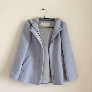 [PENDING] Zara Coat XS