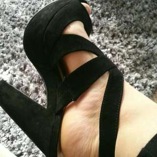 Forever New - Formal Heels