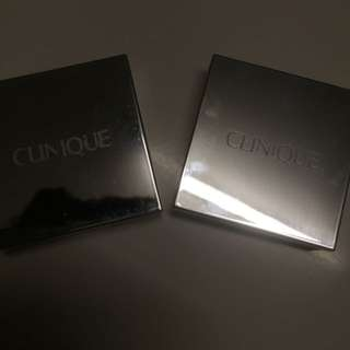 Clinique Fresh Bloom Eyeshadows