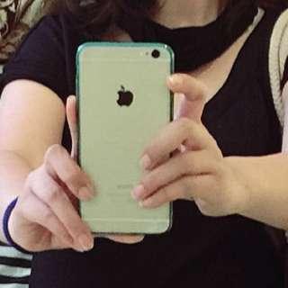 iPhone 6+ 16gb Gold