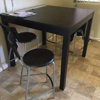 QUICK SALE- Ikea - Bar Table