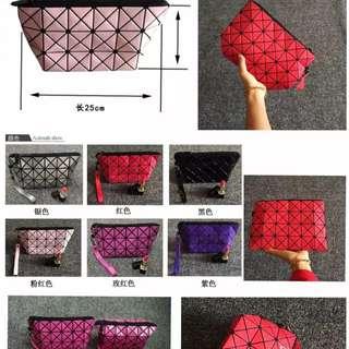 Make Up/ Travel Bag
