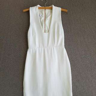 PASDUCHAS DRESS