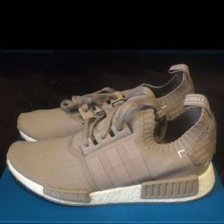 Nmd French Beige