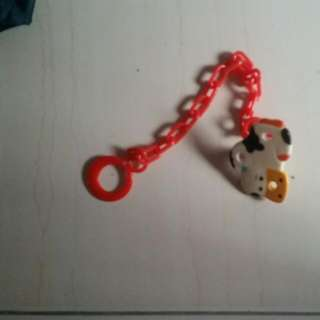 Pacifier Chain