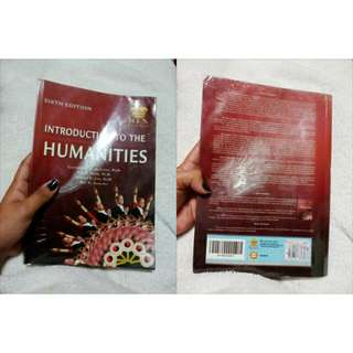 Introduction To The Humanities Sixth Edition