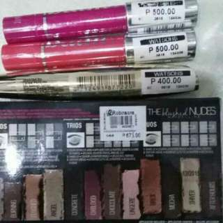all in.. make up