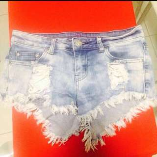 "Dimond Ally Shorts""PRICE DROP"