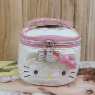 Hello Kitty Make-up Pouch (small)
