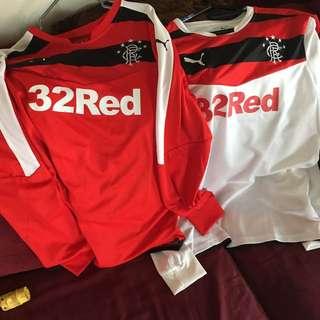 Puma Soccer Jersey/shirt