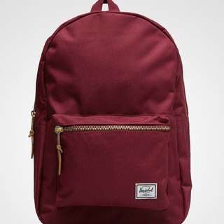[OUT OF STOCK] Herschel Settlement Full Volume, Windsor Wine