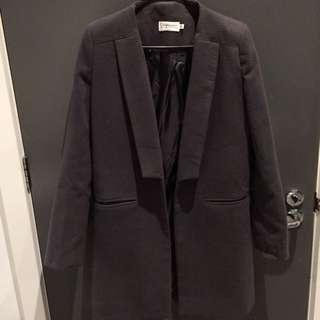 Black Jacket (size S)