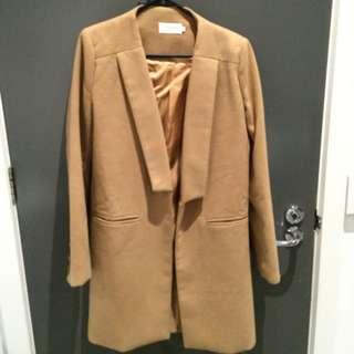 Nude Jacket (size S)