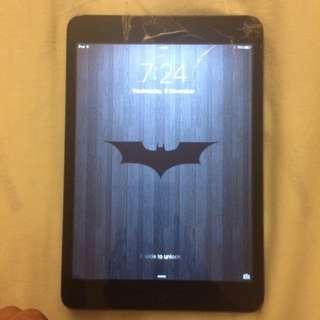 Ipad Mini 1 - 16GB WIFI ONLY
