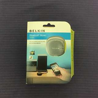 ** MOVING OUT SALE - $45 ** Belkin Bluetooth Receiver