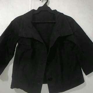 RESERVED FOR (S.BLANCIA)Uniqlo blazer
