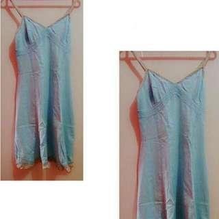 Dress Jeans Tali Kecil