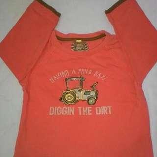 Shirt for babies :-)