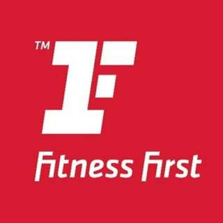 Erina Fair Fitness First Gym Membership