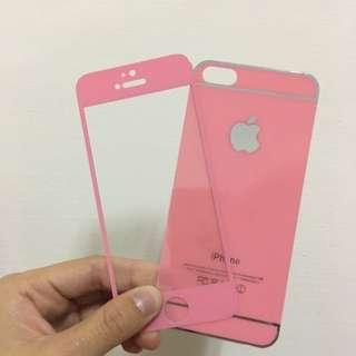 iphone se 5 5s 手機保護貼
