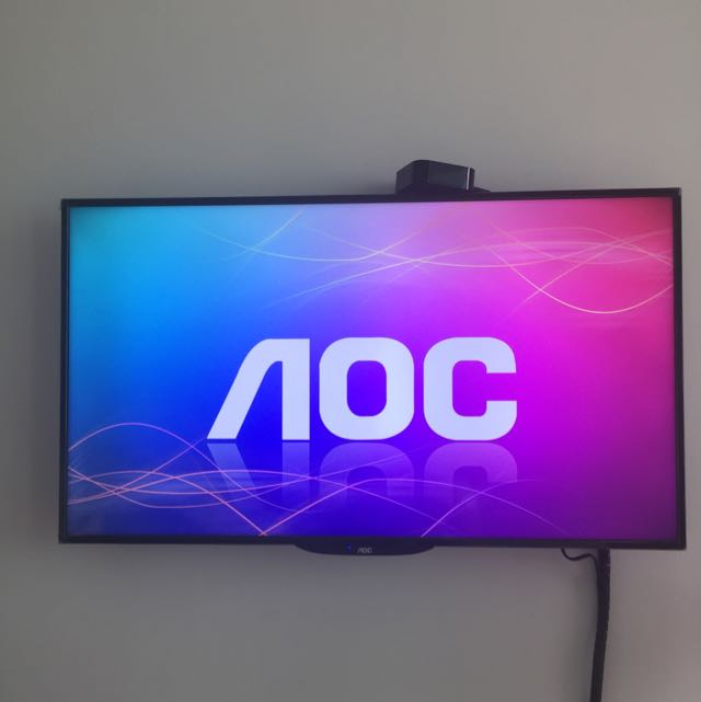 "50"" LED TV"