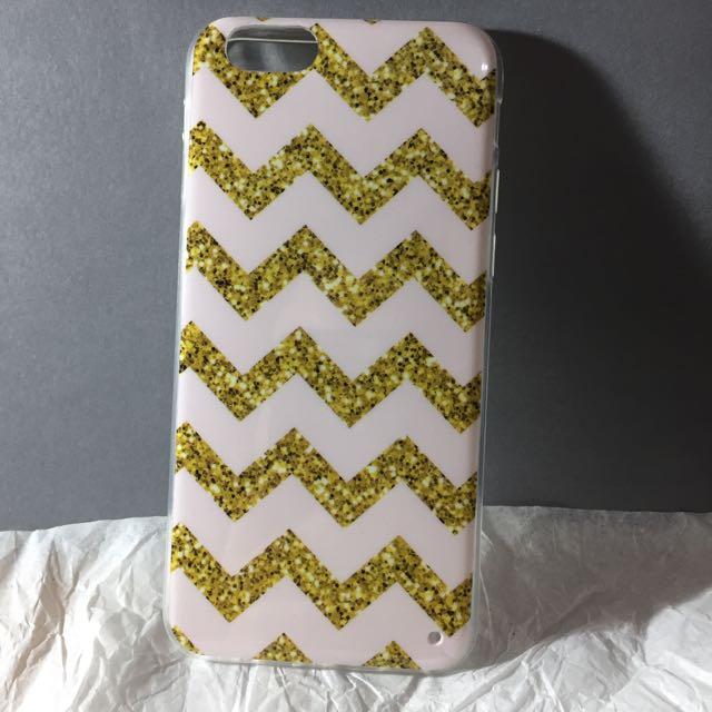 全新 Asos iPhone 6 /6s 手機殻 軟殻
