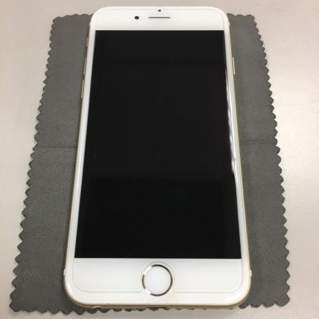 如新 iphone6 64G 金