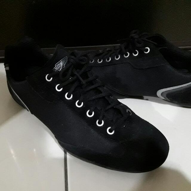 Aston Martin Racing Shoes。