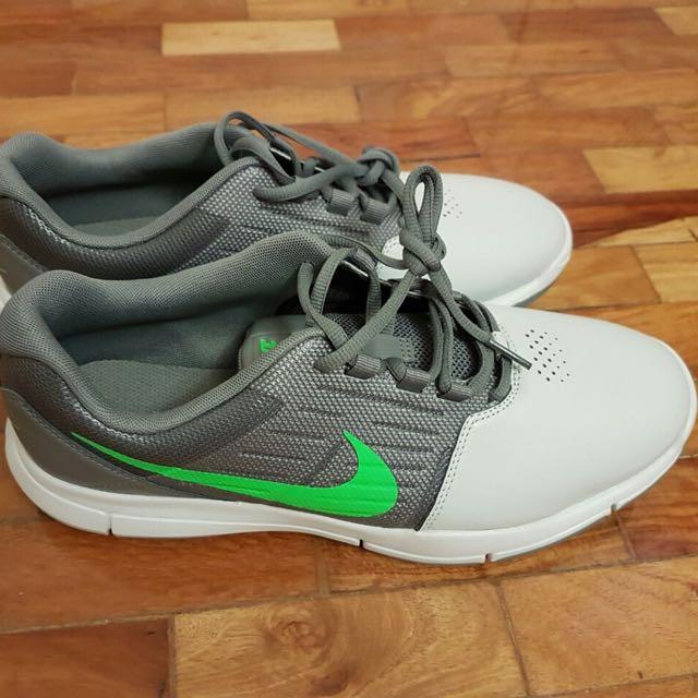 Authentic Nike golf shoes (Men's)