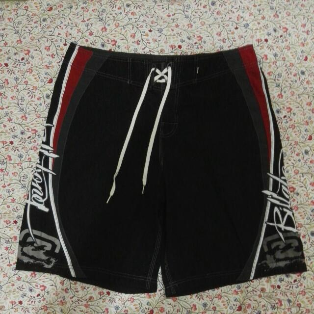 f534fda9affa Billabong Board Shorts For Beach Surf Swimming, Men's Fashion ...