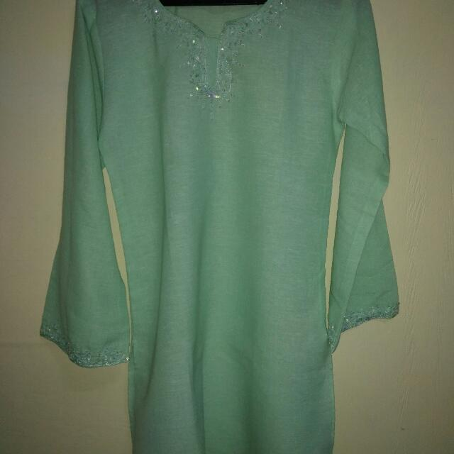 Blouse Made In India