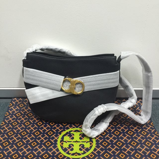 aeb834b04a7 BN Authentic Tory Burch Gemini Link Cross-body Bag