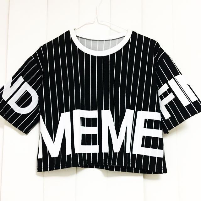 brand new Fashion Tshirt