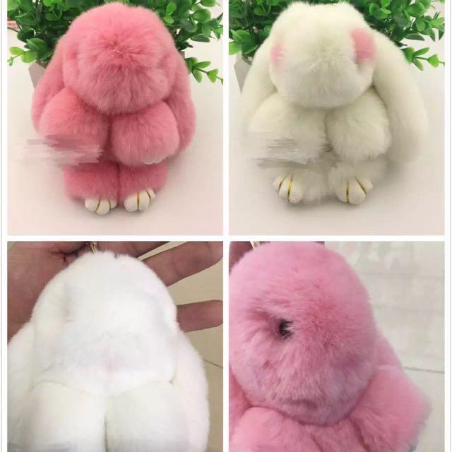 Bunny Accessory