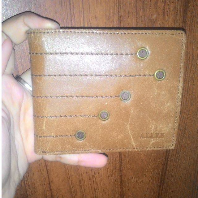 Dompet pria Juliano Wallet from ALIVE by Sophie Paris