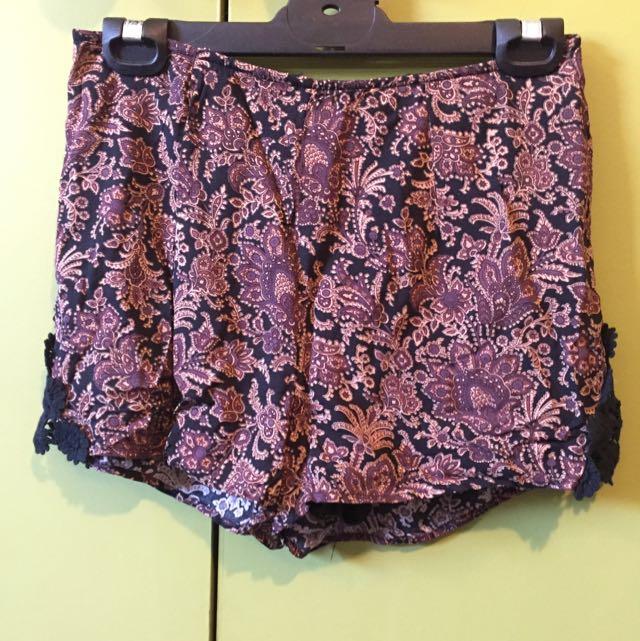 Festival Shorts!