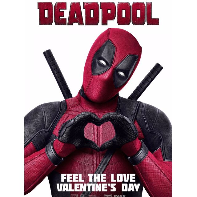 Film Bluray Deadpool 2016 Subs Indonesia Bergaransi Elektronik Lainnya Di Carousell