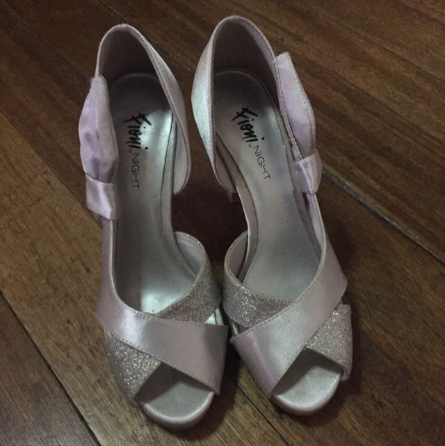 e111587db56 Fioni Shoes on Carousell