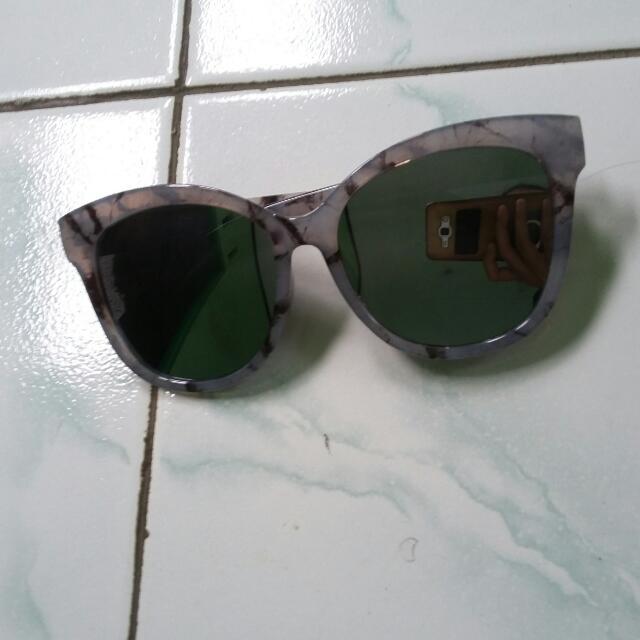 Forever 21 Sun glasses
