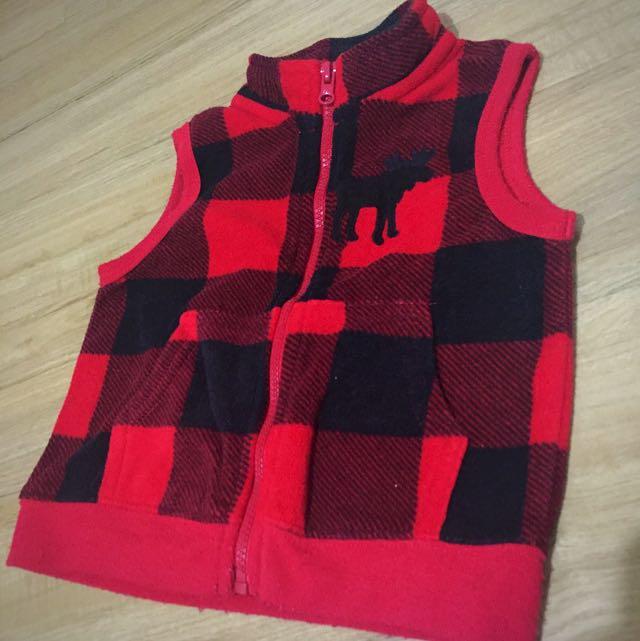 George Sweater Vest