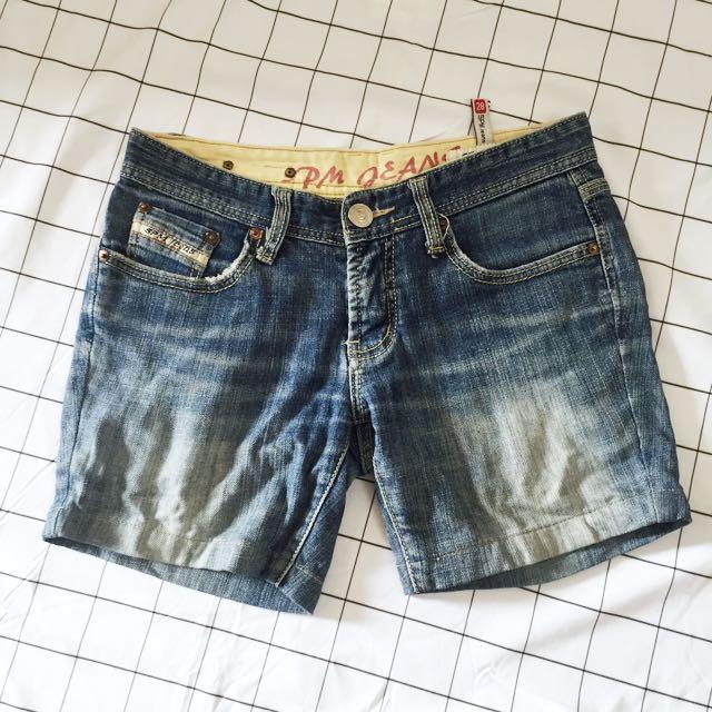 Hotpants / Short Jeans