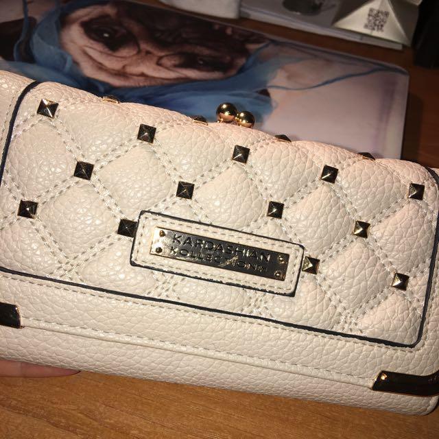 Kardashian Wallet Bought For Around $70
