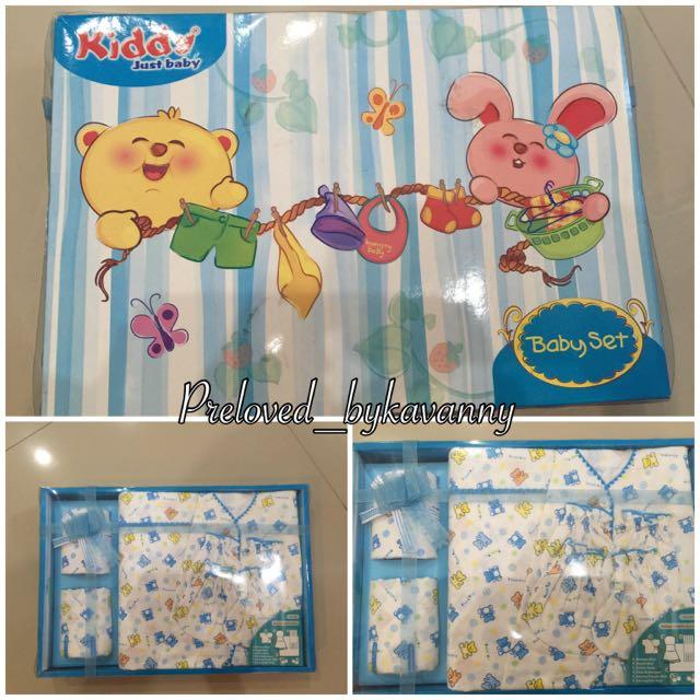 Kiddy Gift Set
