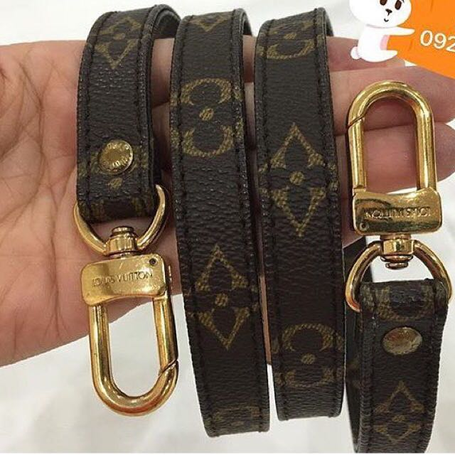 LOOKING FOR PRELOVED LOUIS VUITTON SHOULDER STRAP