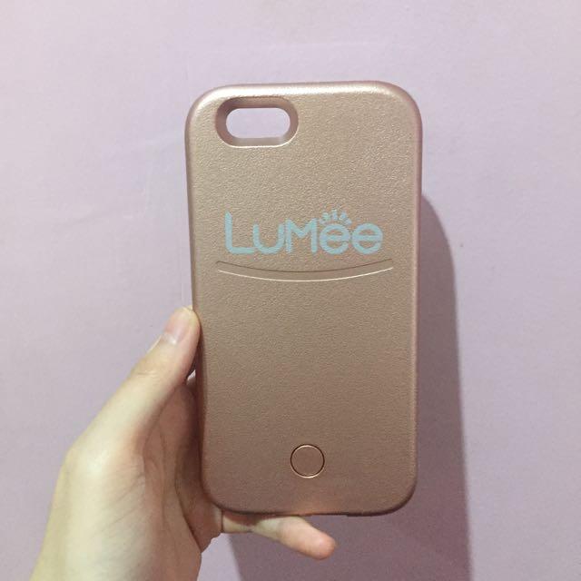 Lumee Case Mirror Good Quality