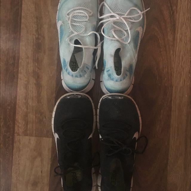 Nike Runners!