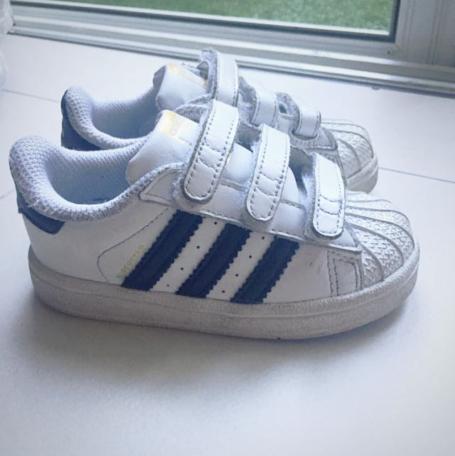 Original Superstars by Adidas