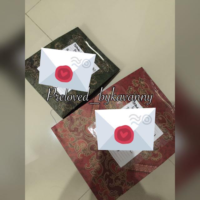 Paket Siap Meluncur😊
