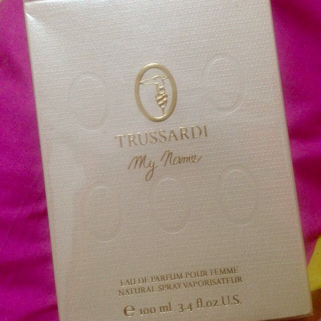 Parfum Trussardi My Name