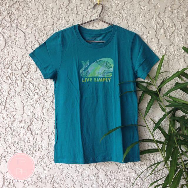 Patagonia graphic shirt